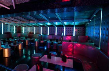 Baha Music Lounge