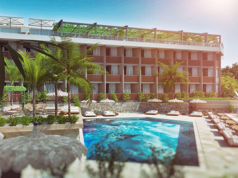 Bikini Island & Mountain Hotel Port de Sóller