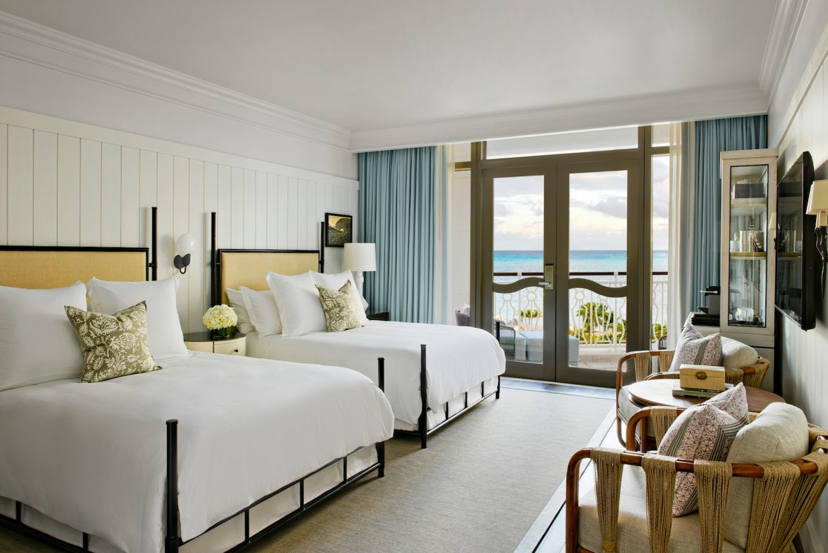Rosewood Baha Mar Queen Room