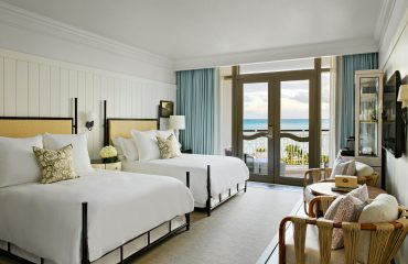 Rosewood Baha Mar Queen Room