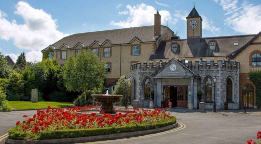 abbey court hotel and spa