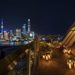 shanghai edition Bund view suite