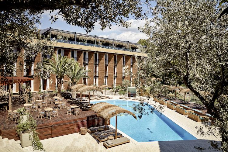 Bikini Island Hotel Mallorca