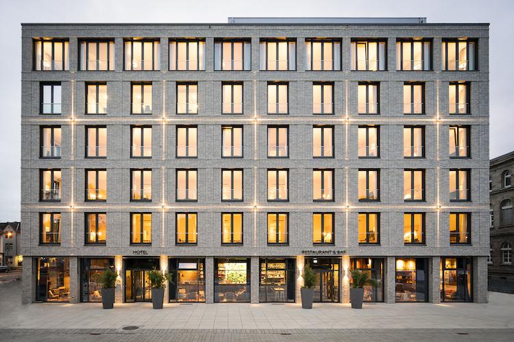 Hotel Freigeist Gottingen