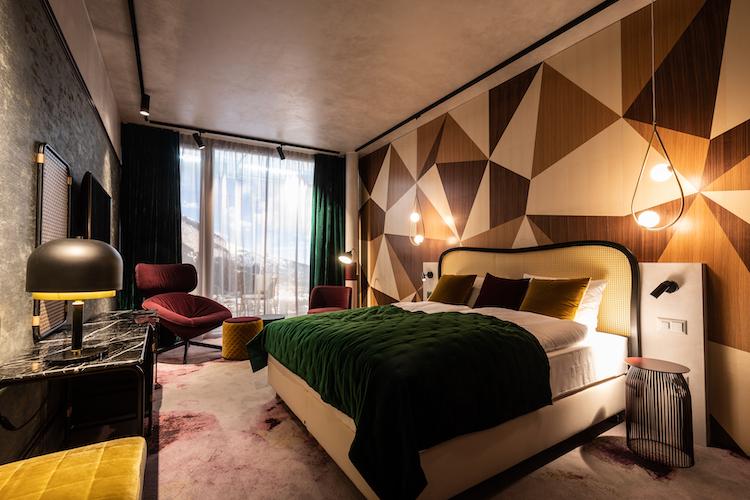The Hide Hotel Flims